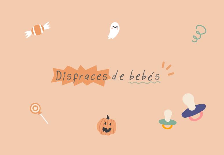 Disfraces de bebés: las opciones más adorables