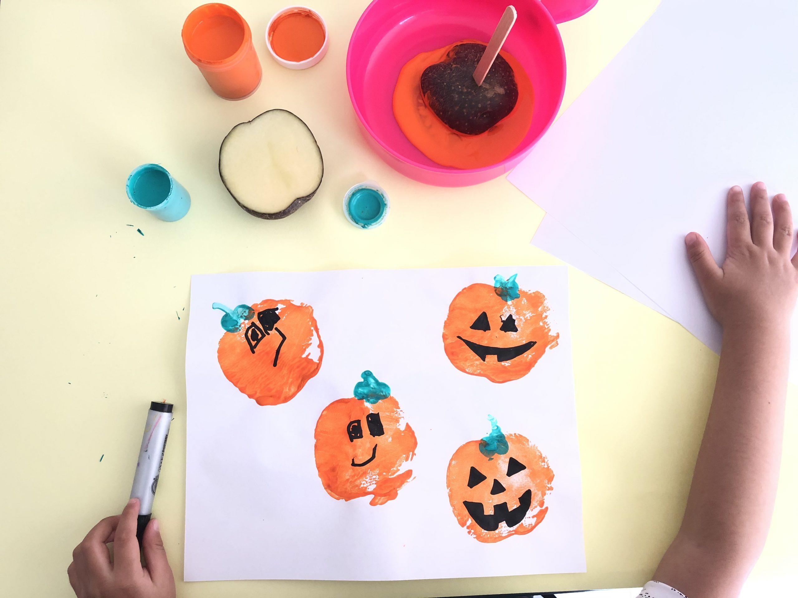 Descubre estas increíbles manualidades de halloween para disfrutar en la noche más tenebrosa con tus niños. ¡Haz clic aquí y diviértete!