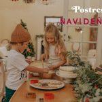 Postres navideños: 5 opciones para preparar en familia
