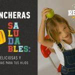 Loncheras saludables: 5 ideas nutritivas para niños
