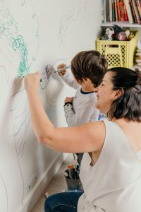 La diferencia entre ser papás y ser profesores