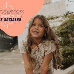 Influenciadores: cómo impactan la vida de tus hijos