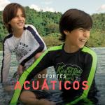 Deportes acuáticos: ¡conoce los 5 mejores!