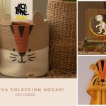 Colección Hogar OFFCORSS ¡La diversión en casa!